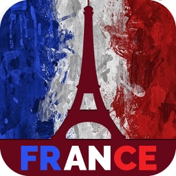 Travel France: SMART Country Guide