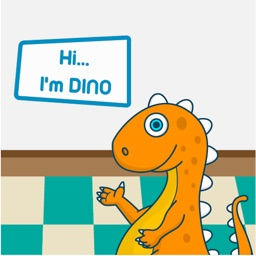 Learn & Play with Dino