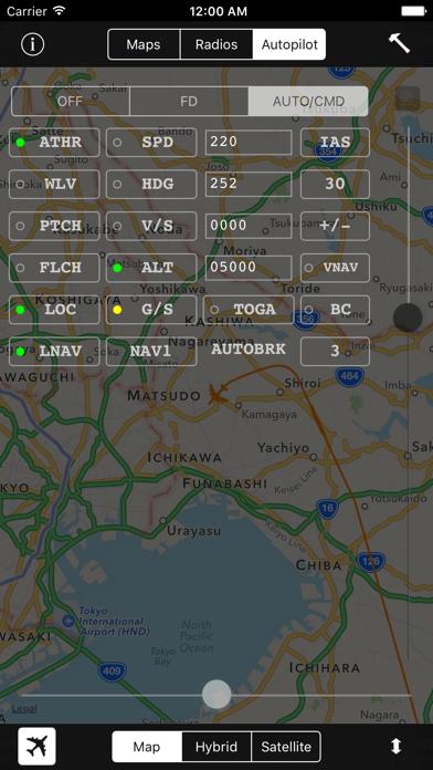 X-Mapper Pro (for X-Plane Desktop)   App Price Drops