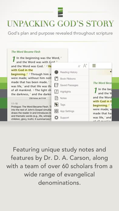 NIV Zondervan Study Bible App Profile  Reviews, Videos and More