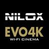 NILOX EVO 4K
