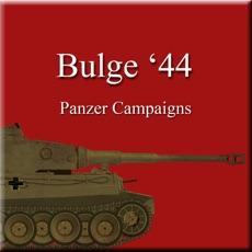 Activities of Panzer Campaigns - Bulge '44