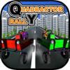 Carngun Private Limited - Quadractor Rally artwork