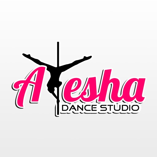 Ayesha Pole Dance