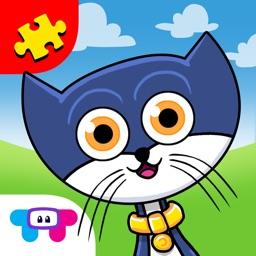 Kids Puzzles - Joyo the Animals Explorer