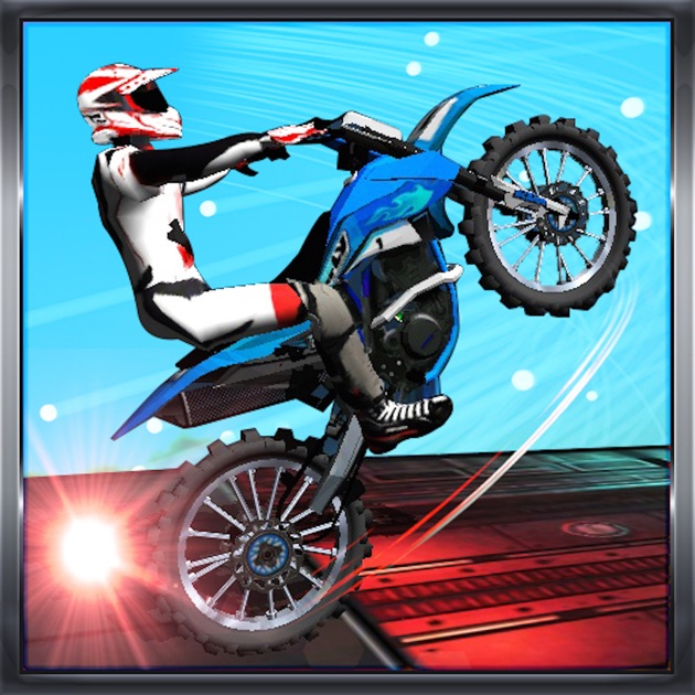 Moto Trial Bike Ride 3D:在 App Store 上的内容