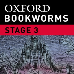 Tales of Mystery and Imagination: Oxford Bookworms Stage 3 Reader (for iPhone)