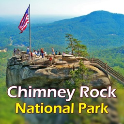 Chimney Rock National Park Tourism