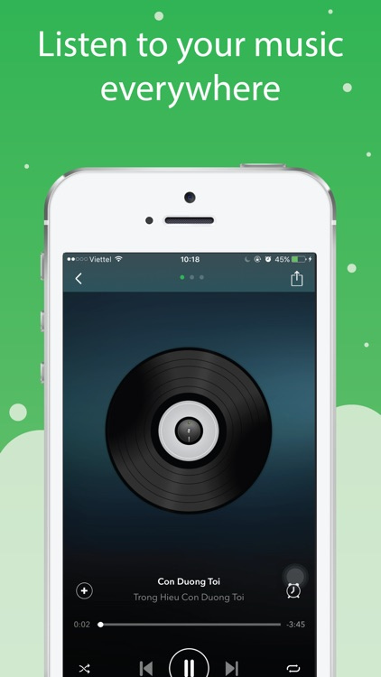 Musix Sloud Free - Manage Your Playlist and Listen To Music for Music Cloud