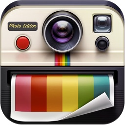Photomatic | Photo Editor Pro