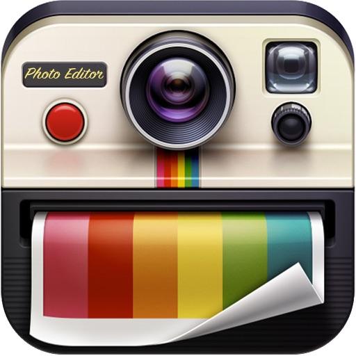 Photomatic   Photo Editor Pro