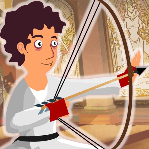 A Fight Archer - The Best Game of Bow And Arrow