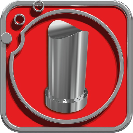 Shaft Plumb for ALiSENSOR™ Level iOS App