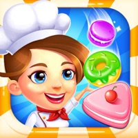 Codes for Sweet Cookie Candy - 3 match blast puzzle game Hack