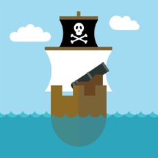 Activities of Tiny Pirates! - Pirate Cannons Battle (Up to 6 Players)