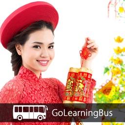 Learn Vietnamese via Videos by GoLearningBus