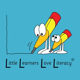 Little Learners 4 Plus - Learn to read with phonics
