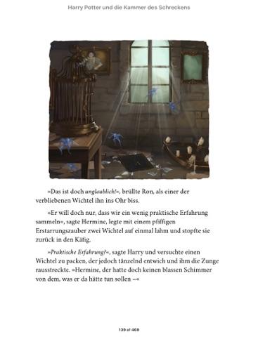 Harry potter und die kammer des schreckens enhanced edition von screenshot 2 fandeluxe Images