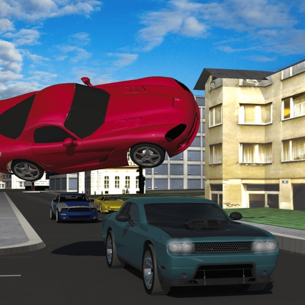 Download Extreme Sport Car Real Racing Driving Simulator For Windows
