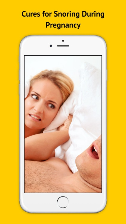 How to Stop Snoring - Snoring Remedies That Work