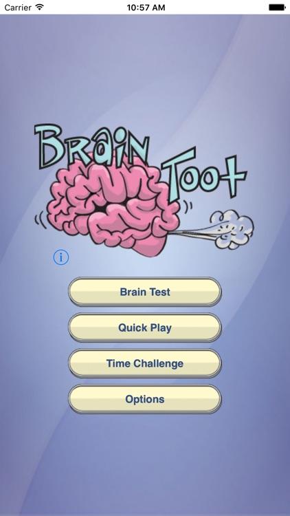 Brain Toot