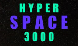 Hyper Space 3000 - Infinite lightyears ahead