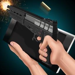 Simulator Shoot Gun
