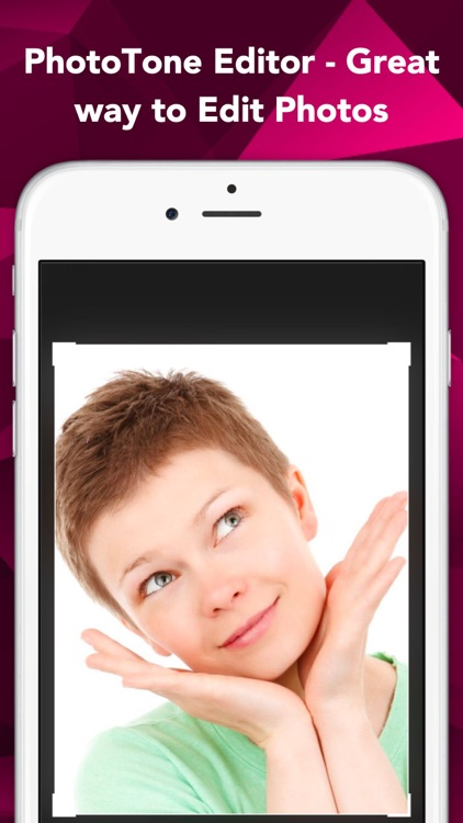 PhotoTone Editor - Change Skin Tone and Edit Photos with Candid Effects