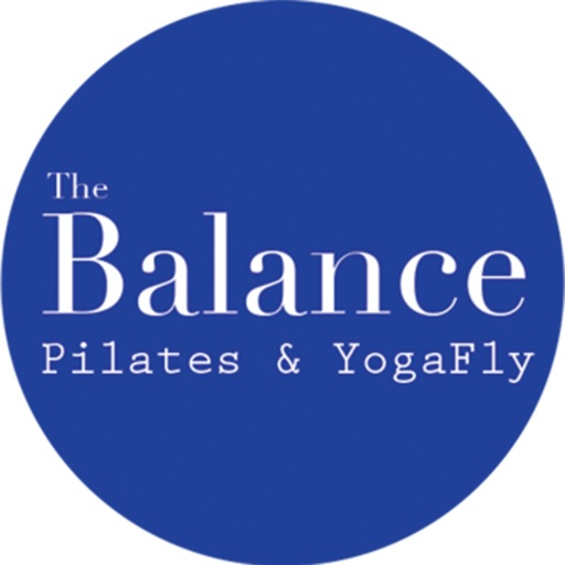 The Balance Studio icon
