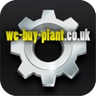 We Buy Plant icon