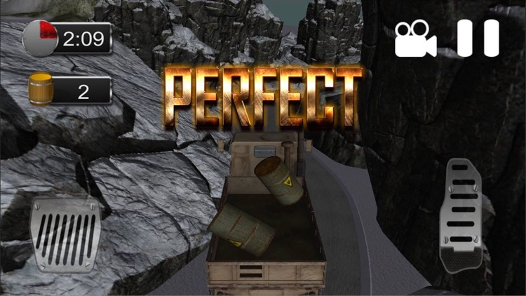 Euro Truck Simulator | Truck Driver 3D