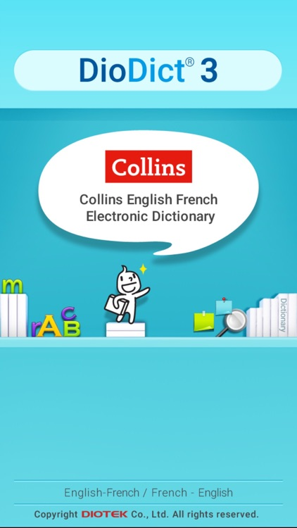 Collins French English
