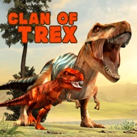 Codes for Clan Of T-Rex Hack