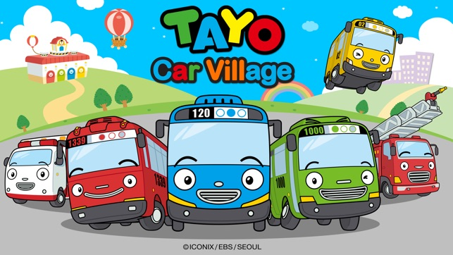 Car Bus And Truck Games