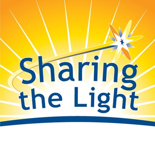 Sharing The Light