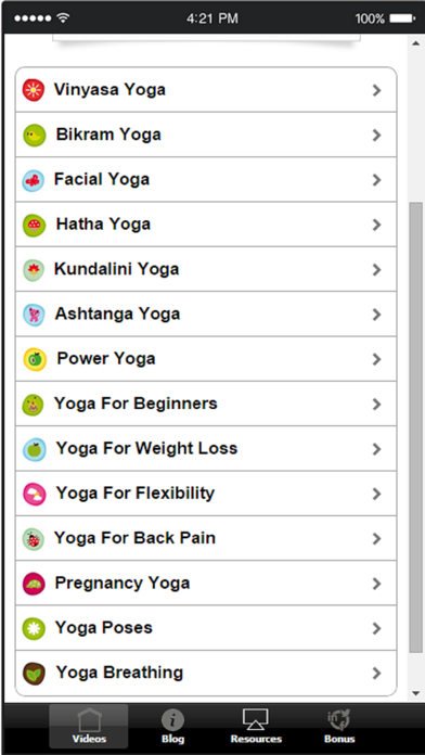 Yoga For Beginners - Yoga Poses and Workouts