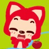 Fox Rescue - Pop food and rescue lost pet fox lived in temple - iPhoneアプリ