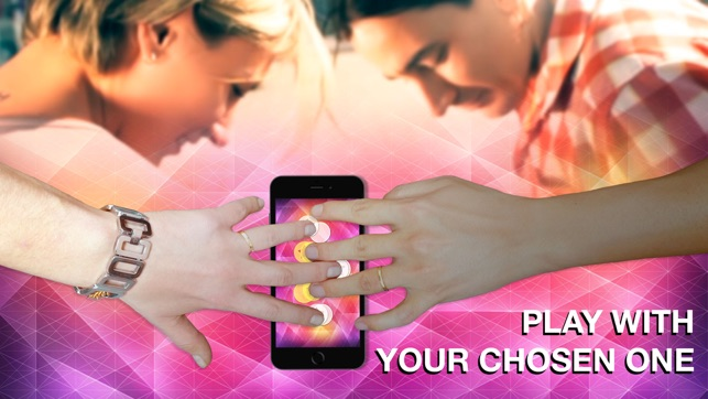 Magic Touch: A Game For Couples Screenshot