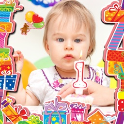 talking birthday cards with voice changer by appkruti solutions llp, Birthday card