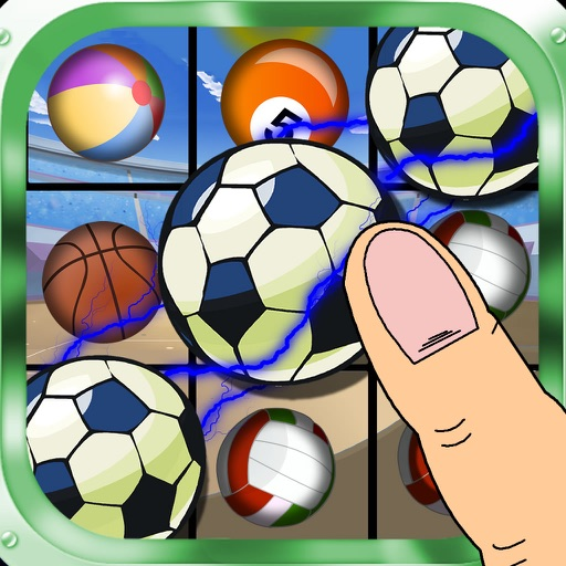 Addictive Match Football Mania