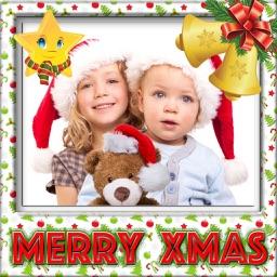 Christmas Frames :)