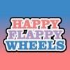Happy Flappy Wheels: Revenge Of The Bird Pipes