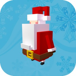 Santa's Toy Factory - Save Christmas