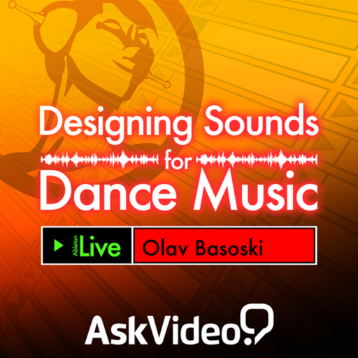Dance Music Course For Live 9
