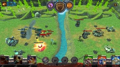 Battlemist: Clash of Towers screenshot four