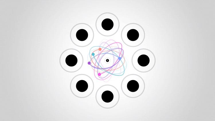 Orbit - Playing with Gravity screenshot-3