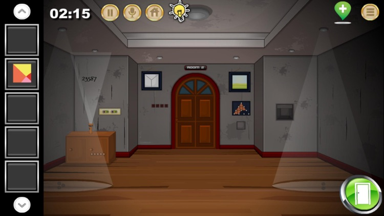 Endless Room Escape - Can You Escape The RoomsDoors? screenshot-4
