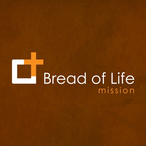 Bread of Life Mission App