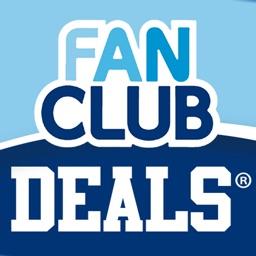 Fan Club Deals