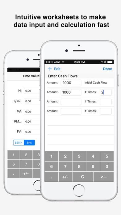 download 10bii Financial Calculator by Vicinno apps 4